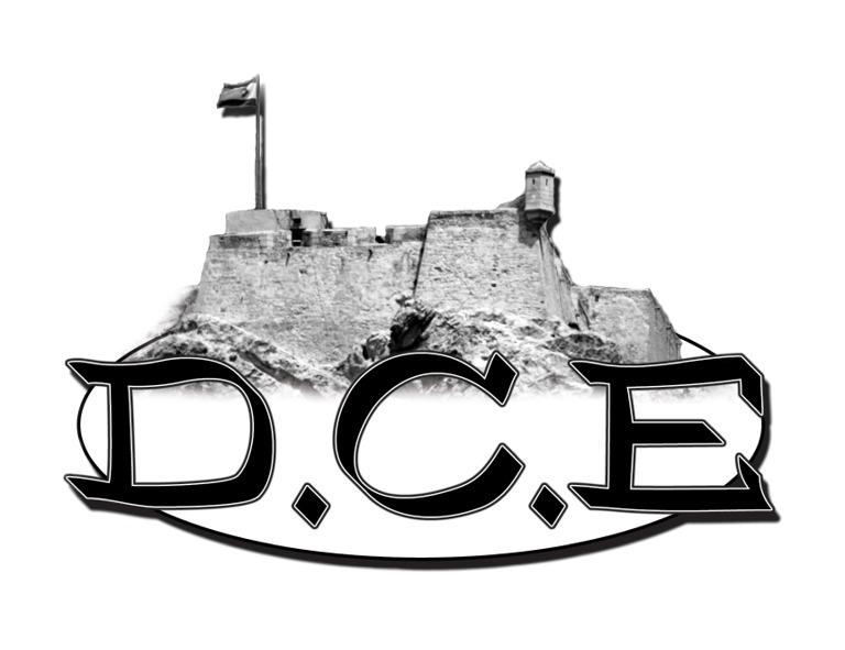 DCE Logo